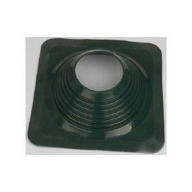 Проходник «Мастер Флеш №8», силикон, 178-330 мм, цвет зелёный