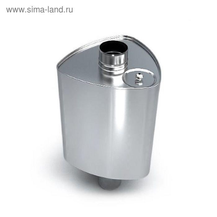Бак Термофор Байкал, самоварного типа, 60 л, d 115 мм, G1/2