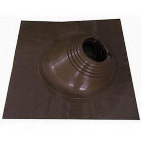 Проходник «Мастер Флеш №2-RES», силикон, 200-280 мм, цвет коричневый