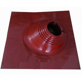Проходник «Мастер Флеш №2-RES», силикон, 200-280 мм, цвет красный