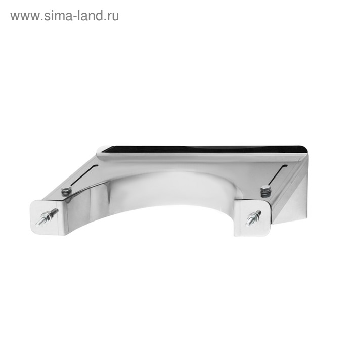 Кронштейн Феррум раздвижной №1 430/1,0 мм, d 120 мм