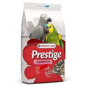 Корм VERSELE-LAGA Prestige Parrots для крупных попугаев, 15 кг.