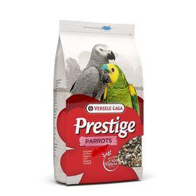 Корм VERSELE-LAGA Prestige Parrots для крупных попугаев, 3 кг.