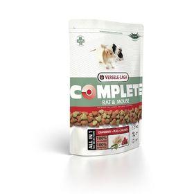 Корм VERSELE-LAGA  Complete Rat & Mouse  для крыс и мышей, 500 г