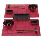 керамические наборы для суши