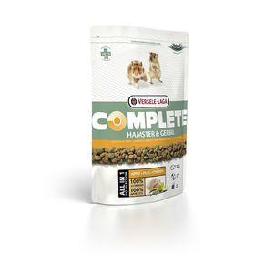 Корм VERSELE-LAGA  Complete Hamster корм для хомяков и песчанок, 500 г