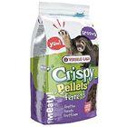 Гранулированный корм VERSELE-LAGA  Crispy Pellets Ferrets для хорьков, 700 г
