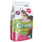Гранулированный корм VERSELE-LAGA Crispy Pellets Chinchillas & Degus для шиншилл и дегу, 1 кг