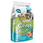 Дополнительный корм VERSELE-LAGA Crispy Snack Popcorn для грызунов с попкорном,  650 г