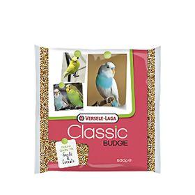 Корм VERSELE-LAGA Classic Budgie для волнистых попугаев, 500 г.