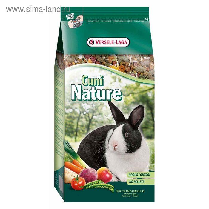 Корм VERSELE-LAGA  Nature Cuni для кроликов, 750 г