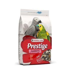 Корм VERSELE-LAGA Prestige Parrots для крупных попугаев, 1 кг.