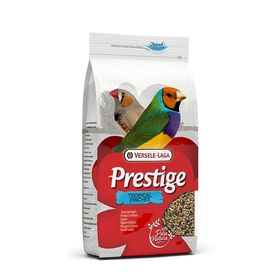 Корм VERSELE-LAGA Prestige Tropical Finches для экзотических птиц, 1 кг.