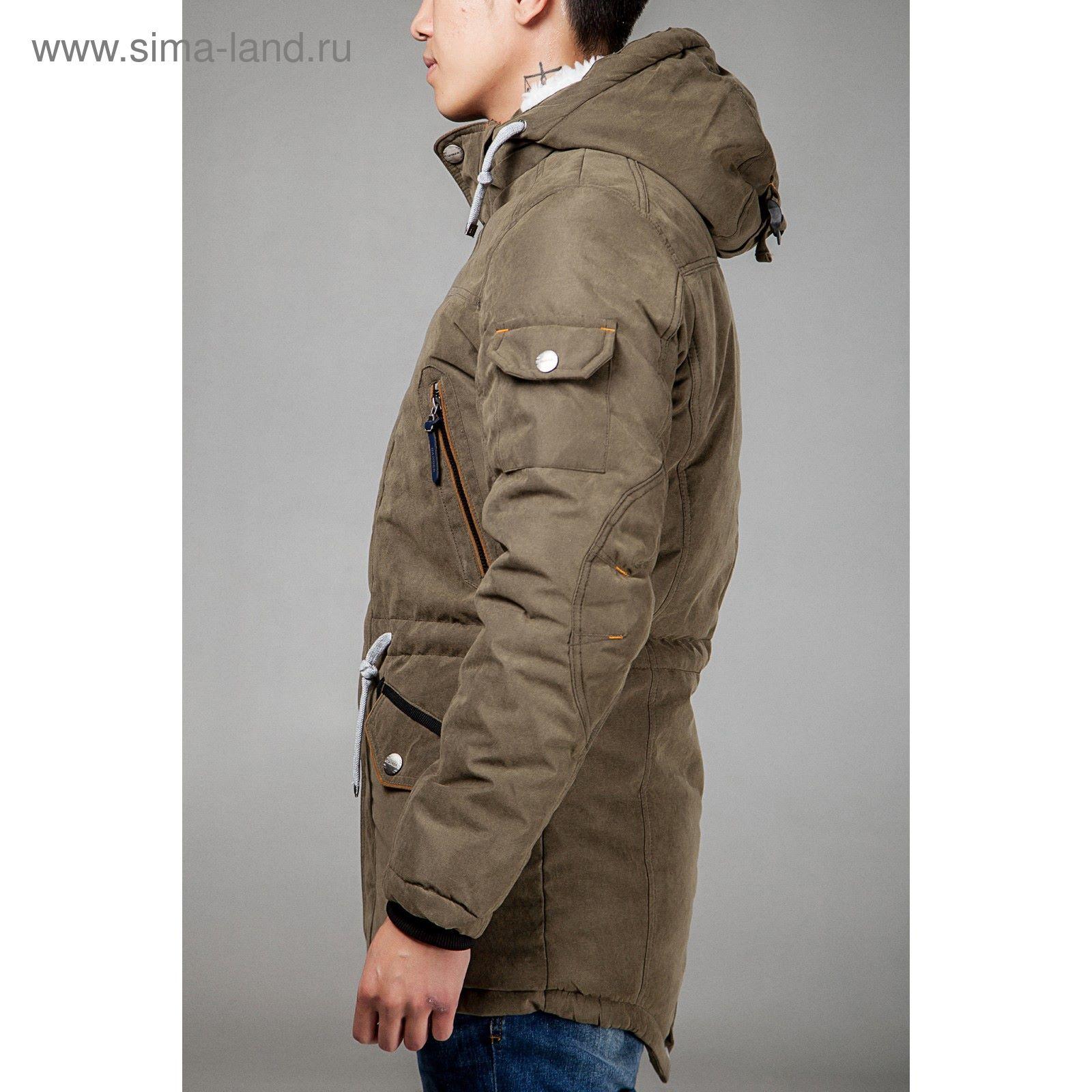 Куртка мужская зимняя размер 50  2e7a2dde541e6