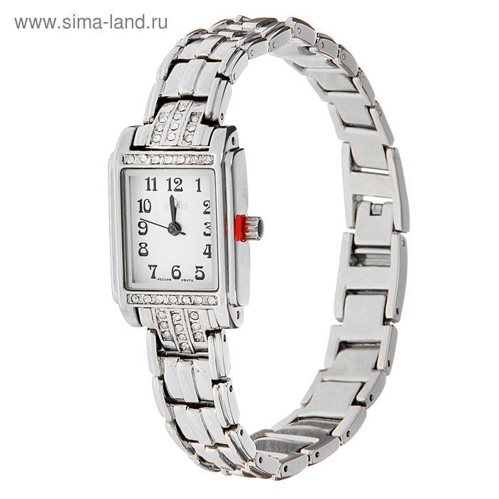 """Часы наручные женские """"Каприз"""" кварцевые модель 576-6-1"""
