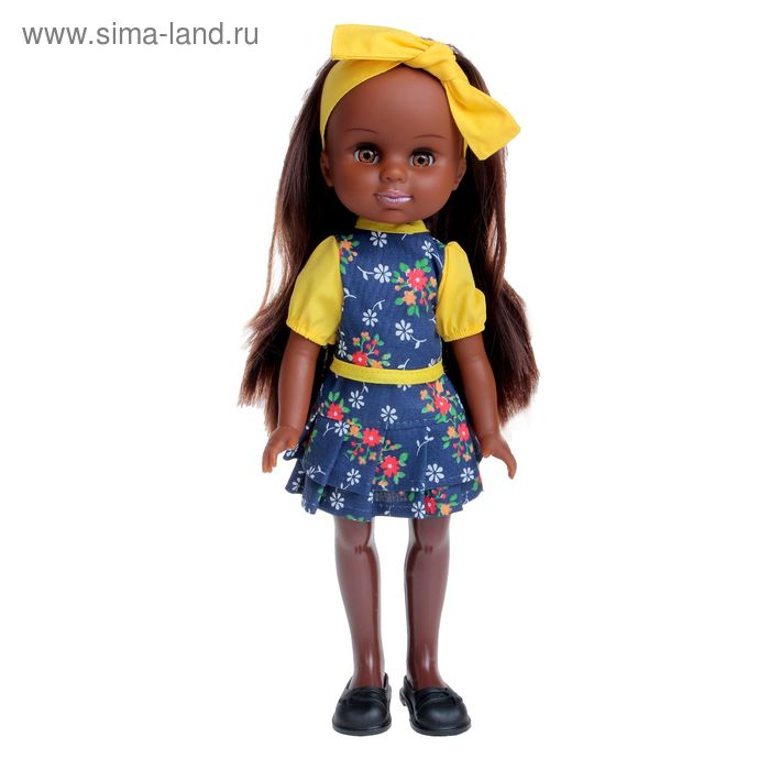 Кукла «Джессика»