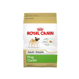 Сухой корм RC Pug Adult для мопса, 500 г Ош
