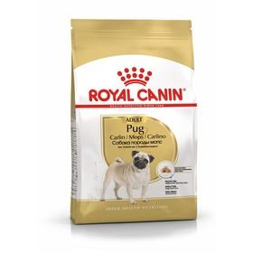 Сухой корм RC Pug Adult для мопса, 7.5 кг
