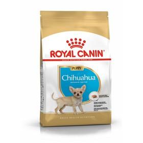 Сухой корм RC Chihuahua Junior для щенков чихуахуа, 500 г