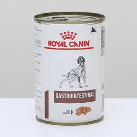 Влажный корм RC gastro Intestinal Canine для собак с проблемами ЖКТ, 400 г