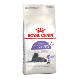Сухой корм RC Sterilised + 7 для  стерилизованных кошек, 3.5 кг