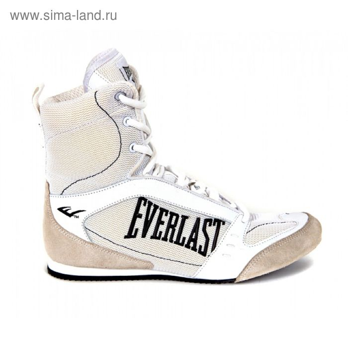 Боксерки Everlast High-Top Competition 10 бел.