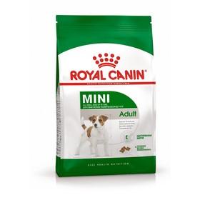 Сухой корм RC Mini Adult для мелких собак, 4 кг