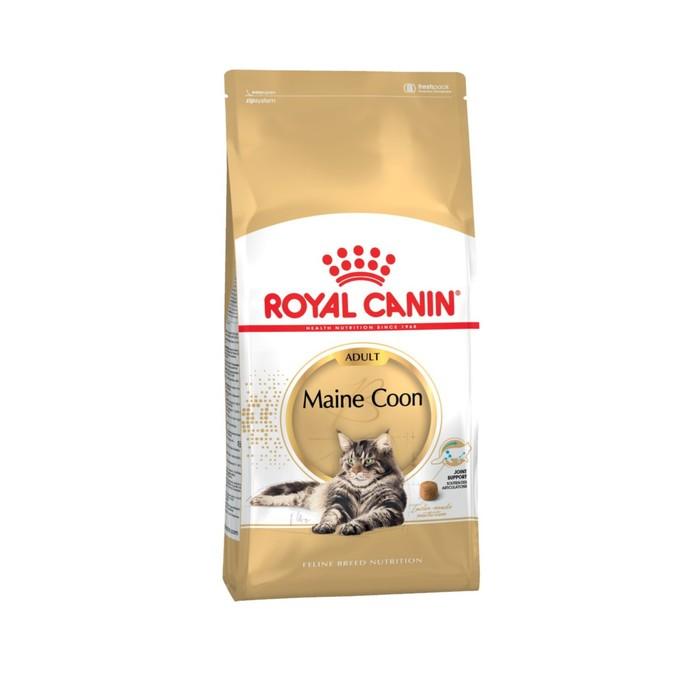 Сухой корм RC Maine Coon для крупных кошек,  10 кг
