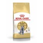 Сухой корм RC British Shorthair для британских кошек, 400 г