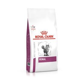 Сухой корм RC Renal RF 23 Feline для кошек с  почечной недостаточностью, 2 кг