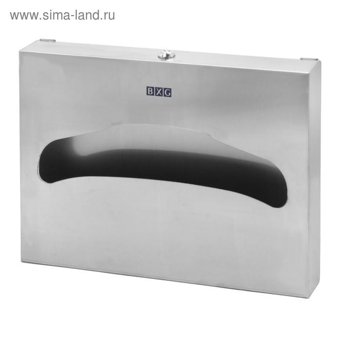Диспенсер одноразовых сидений на унитаз BXG-CDA-9009