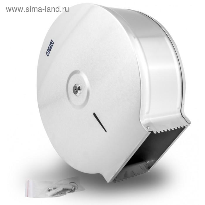 Диспенсер туалетной бумаги BXG-PD-5004А
