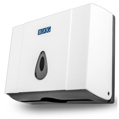 Диспенсер для листовых полотенец BXG-PD-8025