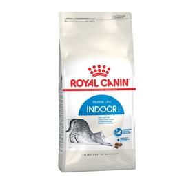 Сухой корм RC Indoor для кошек живущих в помещении, 4 кг