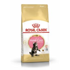 Сухой корм RC Kitten Maine Coon для котят крупных пород, 10 кг
