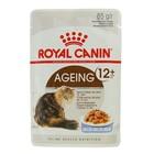 Влажный корм RC Ageing + 12 для кошек, в желе, пауч, 85 г
