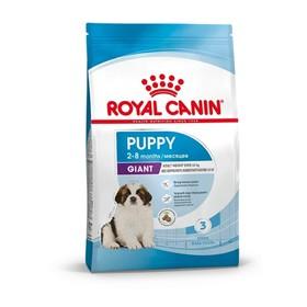Сухой корм RC Giant Puppy для щенков, 15 кг