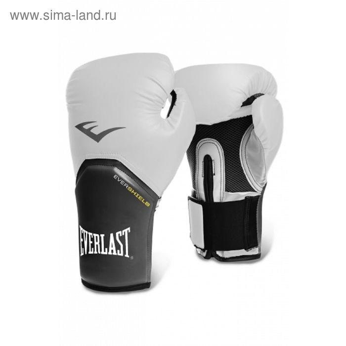 Перчатки тренировочные Pro Style Elite