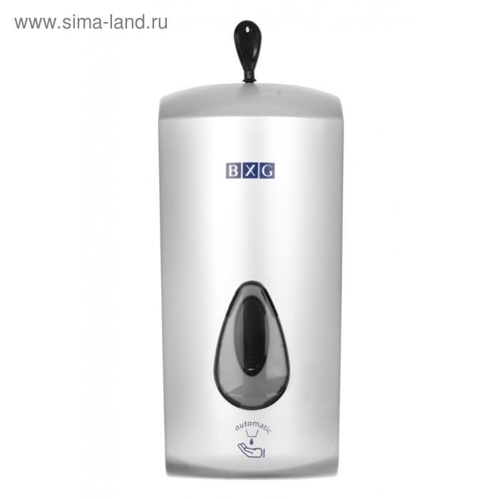 Дозатор жидкого мыла BXG-ASD-5018С