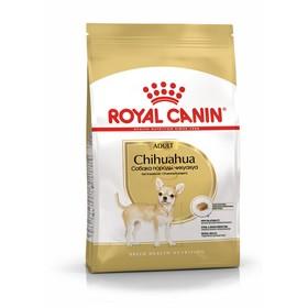 Сухой корм RC Chihuahua Adult для чихуахуа, 500 г Ош