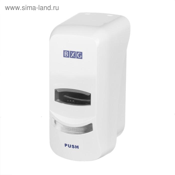 Дозатор жидкого мыла BXG-SD-1269