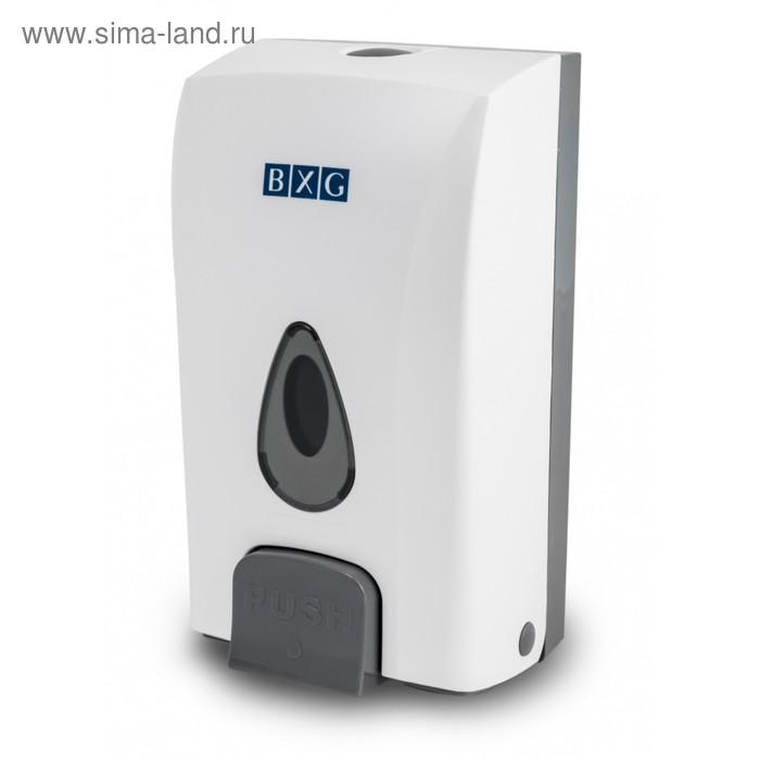Дозатор жидкого мыла BXG-SD-1188