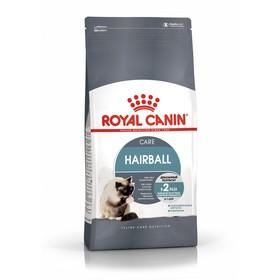Сухой корм RC Hairball Care для кошек, для выведения комочком шерсти, 2 кг