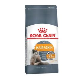 Сухой корм RC Hair and Skin care для кошек, для кожи и шерсти, 400 г