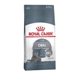 Сухой корм RC Oral Care для кошек, для гигиены полости рта, 400 г