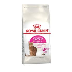 Сухой корм RC Exigent Savour Sensation для кошек привередливых ко вкусу корма,  2 кг