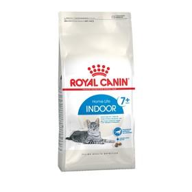 Сухой корм RC Indoor + 7 для кошек живущих в помещении, 1.5 кг