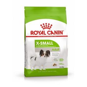 Сухой корм RC x-Small Adult для собак, 3 кг