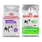 Сухой корм RC x-Small Sterilised для стерилизованных собак, 500 г
