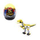 Конструктор «Мир динозавров», 6 видов, МИКС - фото 105632373